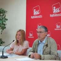 IU pide el apoyo de militantes, simpatizantes y organizaciones sociales para ganar las elecciones europeas
