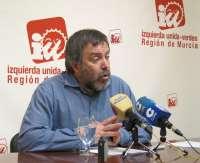 IU-Verdes de Murcia denuncia la