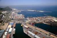 Las exportaciones del puerto de Bilbao crecen un 23,4% en el primer semestre del año