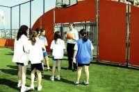 Bizkaia oferta para el curso 2013-2014 un programa de deporte escolar con más competición, iniciación y multideporte