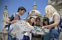 Ranera destaca que el aumento de turistas posiciona a la ciudad como lugar de destino