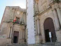 La Casa del Sol, la iglesia de la Preciosa Sangre y el centro San Jorge de Cáceres serán declarados BIC