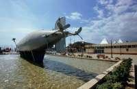 Príncipe de Asturias preside este jueves en Cartagena el acto conmemorativo del 125 aniversario del Submarino Peral