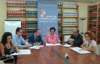 Junta y Ayuntamiento de Valladolid negocian una modificación de la Ley de Espectáculos