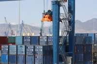 Las exportaciones desde el Puerto de Santander crecen un 13,6% en el primer semestre