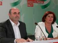 Los PGE de 2014 tendrán que consignar 300 millones a la A-7 para cumplir el calendario de Fomento, según PSOE