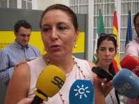 Crespo destaca que Andalucía
