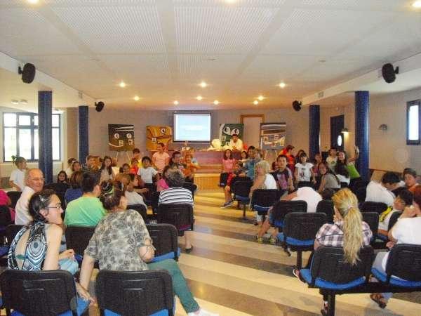 Unas 2.000 personas de la provincia de Badajoz participan en seminarios de Promedio sobre gestión de residuos domésticos