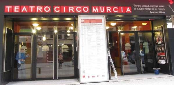 Teatro Circo Murcia abre su taquilla para la venta de entradas y abonos de la nueva temporada