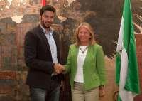 El Ayuntamiento formaliza su participación en la sociedad gestora del proyecto de La Bajadilla