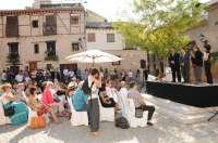 Page apuesta por reeditar en 2014 el Festival 'Voix Vives' en el marco del IV Centenario de la muerte de El Greco