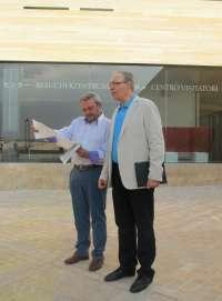 El PSOE exige a Nieto la apertura del Centro de Visitantes y la puesta en marcha de un plan turístico