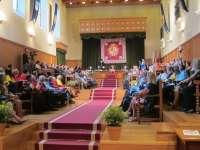 La Universidad gallega reivindica su autonomía y reclama