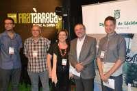 Unos 50 concejales y técnicos municipales de Lleida acuden como programadores a Fira de Tàrrega