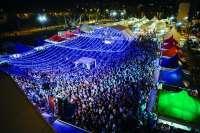 Más de 200.000 personas han pasado por el Festival Intercultural a dos días de su clausura