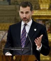 Su Alteza Real el Príncipe Felipe entregará los premios Nacionales de Innovación y Diseño en Valencia