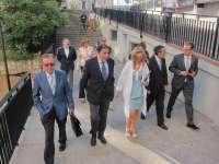 La Junta mantiene el propósito de que el PET-TAC de Salamanca comience a instalarse antes de finales de año