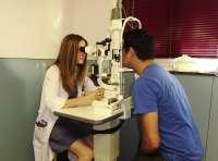 Uno de cada tres pacientes con espondiloartropatías también sufre uveítis con pronóstico variable