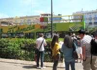 La libertad de horarios impulsa un 20% las compras de los turistas extranjeros en la Comunitat, según Anged