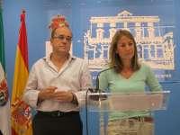 Cáceres contará con un plan de movilidad integral para hacer una ciudad