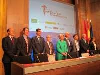 Seis compañías apoyarán económicamente proyectos empresariales innovadores en Navarra