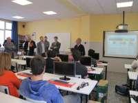 Primer ciclo formativo de FP Dual Bilingüe comienza en La Rioja en Administración de Sistemas Informáticos en Red