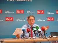 El PSdeG denuncia que Educación y Facenda tienen datos