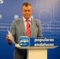 PP-A se personará en la causa de Manos Limpias contra UGT-A y pide a Díaz que no