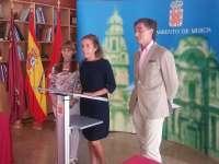Ayuntamiento Murcia convoca el I Concurso de Escaparates para implicar a más agentes en el fomento y uso de la bicicleta