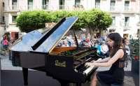 El público elegirá por primera vez a su favorito en el XVIII Concurso Internacional de Piano José Iturbi