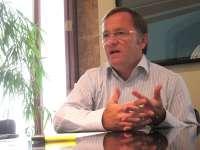 Moragues comparte la propuesta de la Comisión de Expertos para cambiar el modelo de financiación