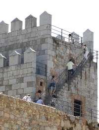 Ávila alberga este martes los actos centrales del vigésimo aniversario del Grupo de Ciudades Patrimonio