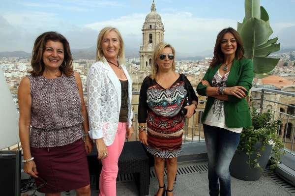 'Cerca de ti, en Andalucía' se estrena este jueves en Canal Sur de la mano de la cantante Merche