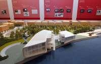 La muestra del Centro Botín recibe 15.482 visitas y se amplía un mes, hasta el 11 de octubre