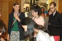 La ULE da la bienvenida a 265 alumnos internacionales que cursarán sus estudios en León el curso 2013-14
