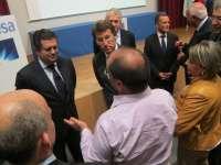 (AM) El presidente de Endesa erige la sostenibilidad en
