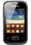 Samsung Galaxy Pocket Plus.