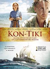 Kon-Tiki - Cartel