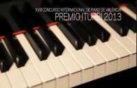 Los pianistas Ilya Maximov, Tetiana Shafran y Tomoaki Yoshida llegan a la Gran Final del Iturbi