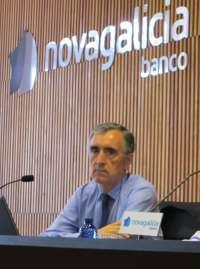 El FROB tanteará este viernes a la gran banca y a fondos extranjeros para conocer el interés por NCG