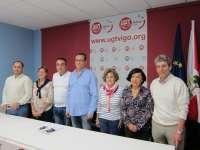 UGT Vigo celebra el viernes su XII Congreso, de donde saldrá un nuevo líder en sustitución de Antonio Juste
