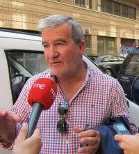 Santiago Martínez Gabaldón presenta este viernes su candidatura a presidente de CROEM