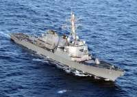El contrato Navantia-U.S. Navy para mantenimiento de 4 destructores podría suponer hasta 200.000 horas de trabajo