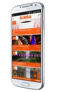La app Boletus suma 20.000 usuarios en Euskadi en 6 meses con más de 700 comercios adheridos a la plataforma electrónica