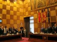 El Ayuntamiento recuerda a José Atarés que deja