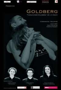 Garnati Ensemble y la compañía 'EnClaveDanza' presentan mañana en Valladolid 'Goldberg', su último espectáculo