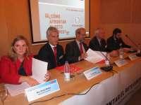 Las empresas familiares de Castilla y León potencian sus exportaciones frente a la caída de la demanda interna