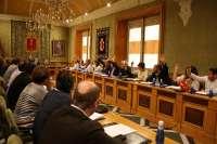 El Pleno del Ayuntamiento de Cuenca da luz verde al nuevo Plan de Ajuste
