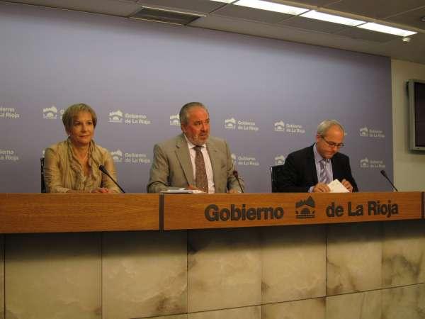 La Rioja ha duplicado su número de donantes de médula ósea en seis años