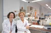 Dos doctoras del CHN lideran un protocolo nacional sobre la respuesta a tratamientos del cáncer colorrectal metastásico